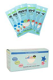 Bath Colour Tablets