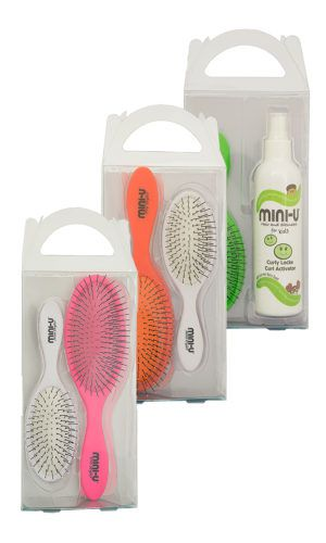 Hairbrush Gift Sets