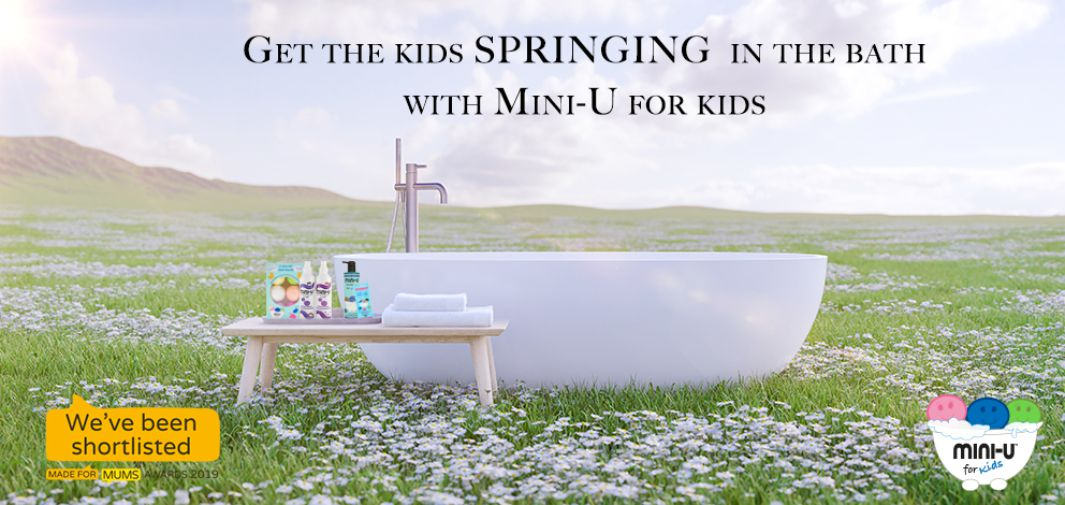 Spring-time-baths